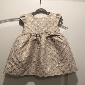 Kate Spade baby dress